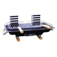 Barbecue Gill Manufactures