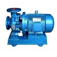Buy cheap jockey pump manufacturer pipeline fire water jockey pump horizontal pipeline from wholesalers