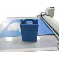 pp plate sheet cutter machine pp plate sheet sample making machine Manufactures