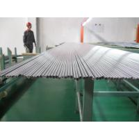 Carbon Steel Round Mechanical Tubing DIN2391 EN10305-1, High Pressure Manufactures