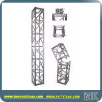 China Aluminum Stage Truss , waterproof truss with cheap price on sale