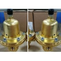 1301F-1 Model Fisher Natural Gas Regulator 1/4 Inch End Connection Fisher Brass Body Manufactures
