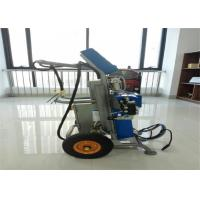 China 380V/220V Polyurethane Foam Spray Machine Simple Operation With 1 PC Nozzle on sale