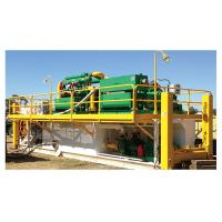 Custom Engineering Mud Recycling System With High Effective Capacity Manufactures