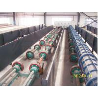 Precast Concrete Pole Steel Mould Centrifugal Spinning Machine Manufactures
