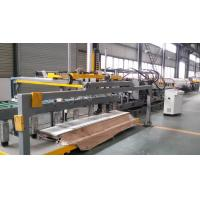 Buy cheap Servo Adjustable Refrigerator U Shell And Side Plate Forming Line Customized from wholesalers
