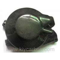Yamaha Motorcycle Parts Alternator Cover Manufactures