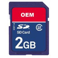 Memory Card - 2GB Secure Digital Sdhc Card Manufactures