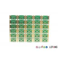 TG150 High TG PCB 2 Layers 1 OZ Copper Industrial Automated Equipment Application Manufactures