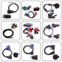 apa5 truck scanner cable list