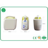 Battery operated oxygen concentrator Home Medical Equipments 1-5L / min Manufactures