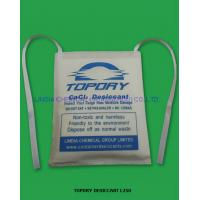 China TOPDRY Desiccant Moisture Absorber on sale