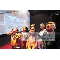 Realistic 6D Cinema System  Manufactures