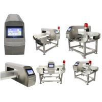 China Ss Needle Detector , X Ray Metal Detector Food Heavy Duty Conveyor System on sale