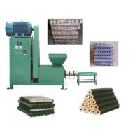 machine for making charcoal from maize stalks Manufactures