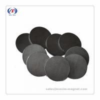 Ceramic Round Magnets Y30/Y35 grade Manufactures