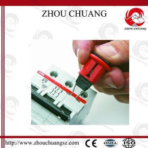 Multipurpose Single or Multi-Pole Circuit Breaker Lockout Manufactures