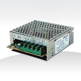 Quality SAKO 25W CCC/CE/UL 5V/12V/15V/24V Single Output , Miniature Switching Power Supply/SMPS,LED Drive for sale