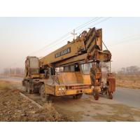 China 25T KATO all Terrain Crane NK-250E-v truck crane on sale
