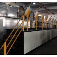 Infiltration Equipment Recyclable Micro Porous Leakage Sealing Machinery Penetration Impregnation Manufactures