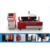 China 500W Flexible Cheap CNC Fiber Laser Cutting Systems Stable Running on sale