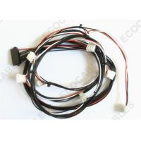 China Custom Cable Harness For Coin Machine With PVC Wire UL1007 / SMP Conn on sale