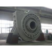Eco Friendly Volute Casing Centrifugal Pump , Sand Suction Pump Diesel Engine Power Manufactures
