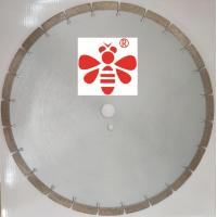 China 350mm 14   Segmented  Sintered Diamond Blade  On Circular Saw 8 Inch    Concrete Supply on sale