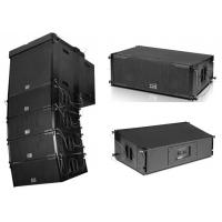 China 132db Small Stadium Sound System 90 Degrees Outdoor Arena Speakers on sale