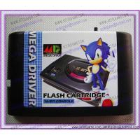 SEGA MEGA DRIVER flash cartridge Manufactures