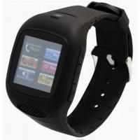 New Watch Phone V3 Resistance GSM Quad Band 1.3M  Manufactures