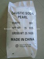 Caustic Soda Manufactures