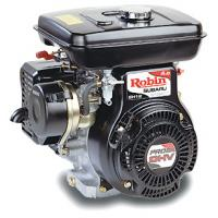 China 6.5 horse power four stroke gasoline engine on sale