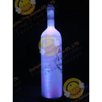 Quality Customized Oxford Inflatable Bottle Reusable LED Light For Special Events for sale
