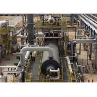 Chlorine - Containing Waste R Thermal Oxidizer With Technial Service Manufactures