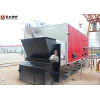 China SZL Automatic Operation 1 ton ECO Biomass Steam Boiler Cost for Industry on sale