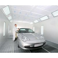 High Quality Car Painting Spray Booth JZJ AS5000 (CE) Manufactures