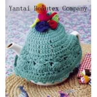 Crocheted Tea Cover Manufactures