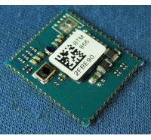 Quality Bluetooth class 2 CSR8670 Based Multi-media aptX module support touch sensor-- for sale