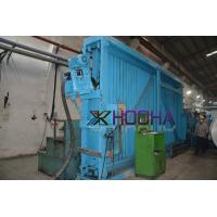 Carbon Steel ERW Tube Making Machine With High Frequency Power 2200KW Manufactures