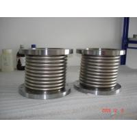 China Stainless Steel Corrugated Expansion Joint on sale