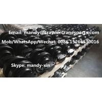 MANITOWOC 10000 Track/Bottom Roller for crawler crane undercarriage parts Manufactures
