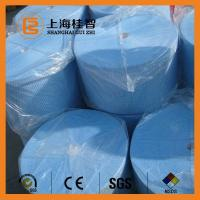 Wavy Nonwoven Roll Kitchen Household Wipes Furniture Wiping Cloth Manufactures