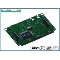 FR4 SMT PCB Assembly 0201 Electronic Components Mounting IPC-II Standard Manufactures