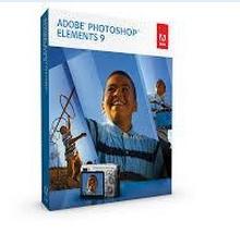 China Genuine Adobe Photoshop Elements 9.0 Multi-language , Adobe Activation Key on sale