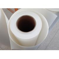 Quality Sticky Dye Sublimation Transfer Paper for sale