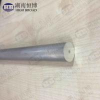 China Solar water heater spare parts magnesium rod/extruded magnesium anode AZ31 High potential on sale