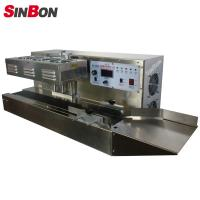 SINBON induction aluminum foil sealing machine aluminum foil sealing machine Manufactures