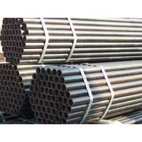 DIN 2393 STructural / Mechanical Steel Tubing Rst37-2 St52 ISO9001 SGS Certification Manufactures