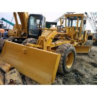 2012 140H Used motor grader caterpillar usa japan with ripper american grader 140g 140k 140H 14H 14M Manufactures